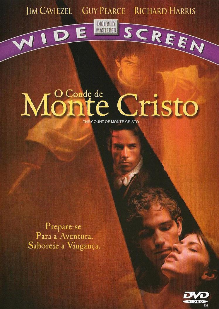 O Conde De Monte Cristo 2002 Catálise Crítica