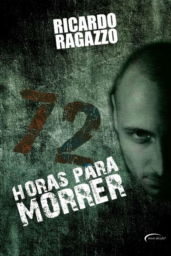 72 horas - Capa