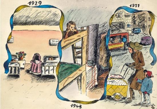 Helga - Desenho 2