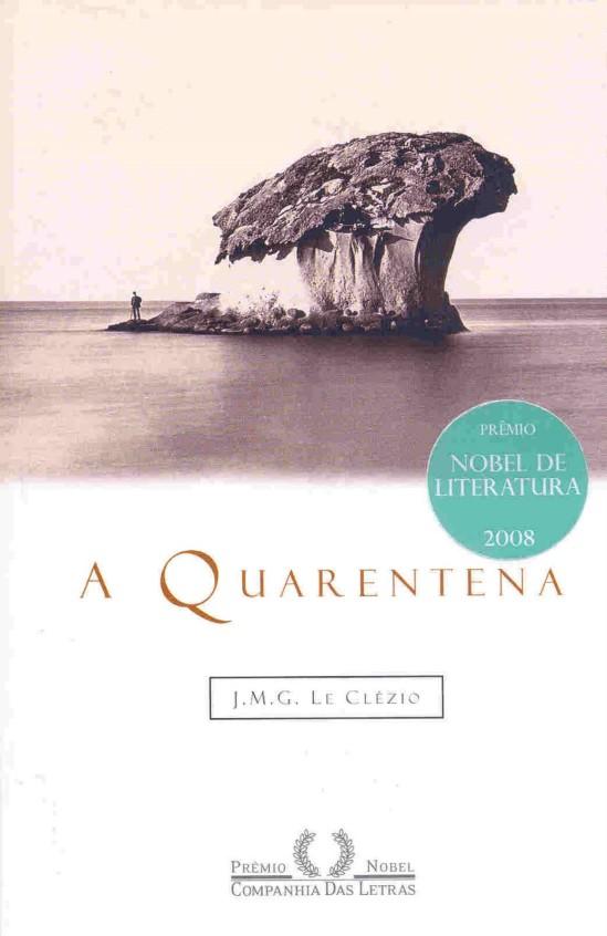 Le_Clezio_A Quarentena
