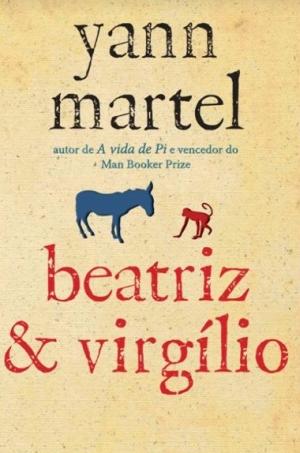 Beatriz-e-Virgilio