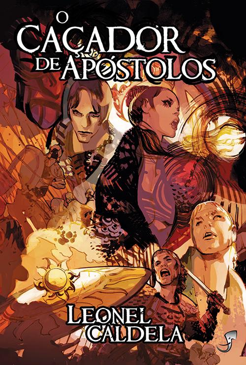 caçador de apóstolos