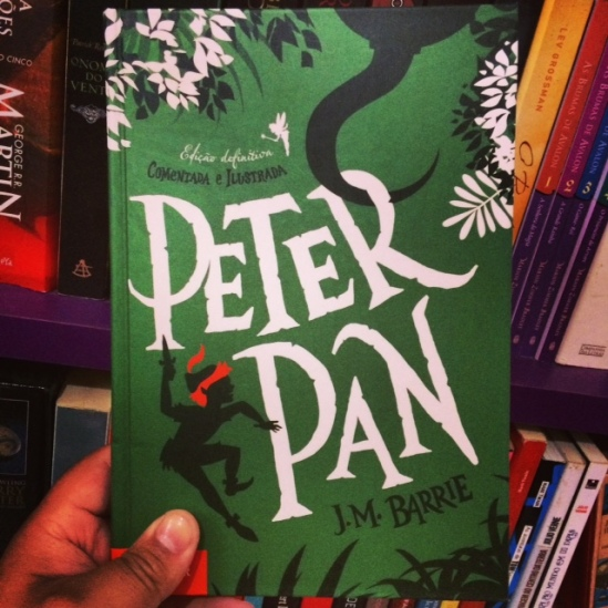 DL - dia 5 - Peter Pan