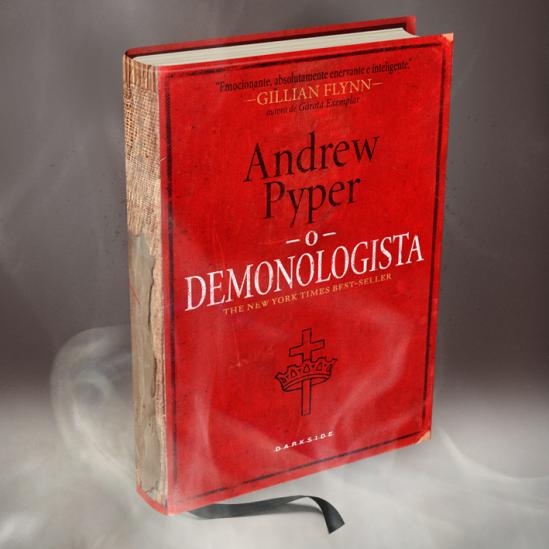 Imagem - Demonologista